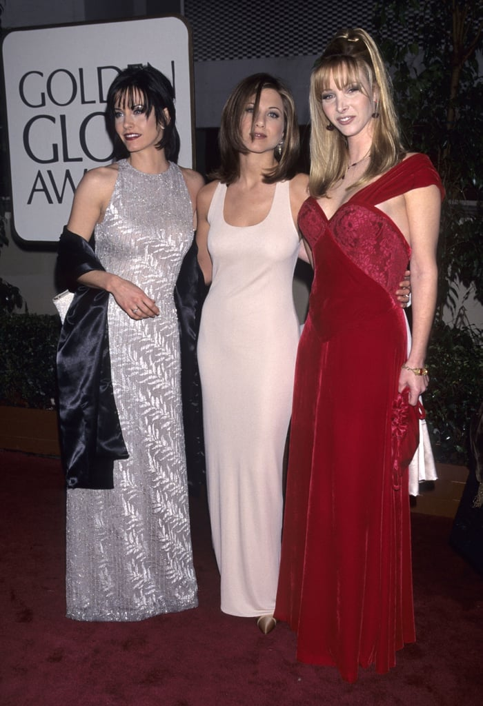 Jennifer Aniston's Style and Beauty Evolution Over the Years