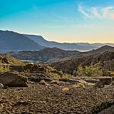 Nevada: Lake Mead