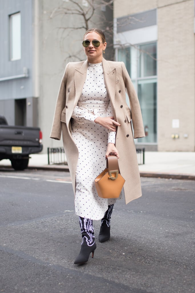 Danse Lente Bags at Fashion Week Fall 2018