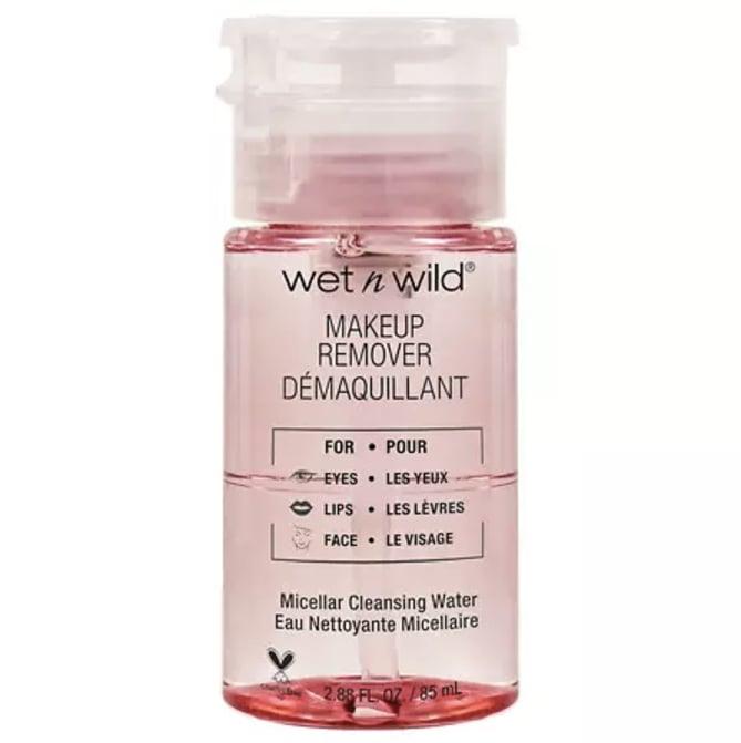 Wet n Wild Bi-Phase Makeup Remover