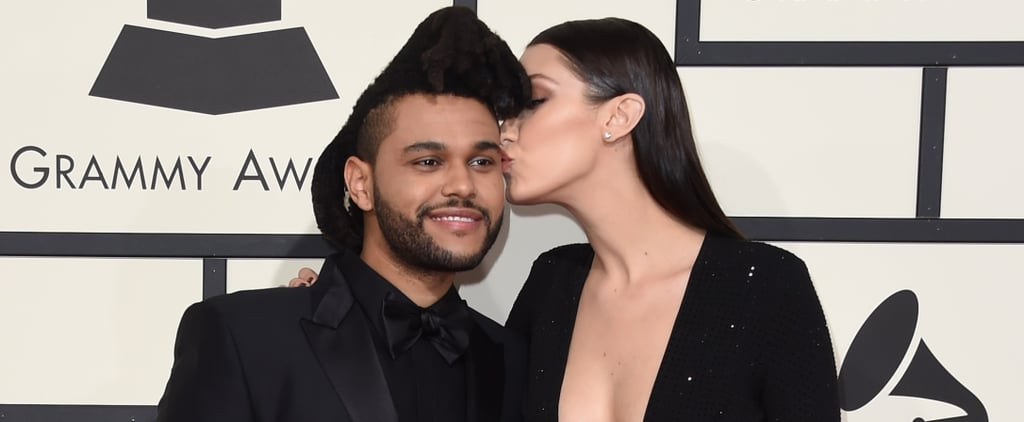 Bella Hadid and The Weeknd Relationship Timeline