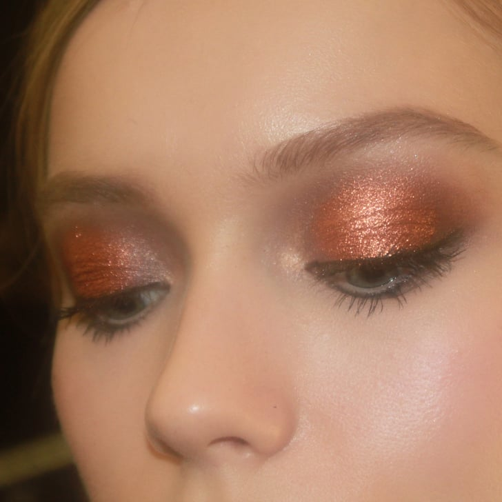 The Bronze Eye Look You'll Wear Everywhere at J. Mendel