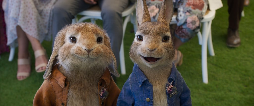 When Does Peter Rabbit 2: The Runaway Come Out in Theaters?