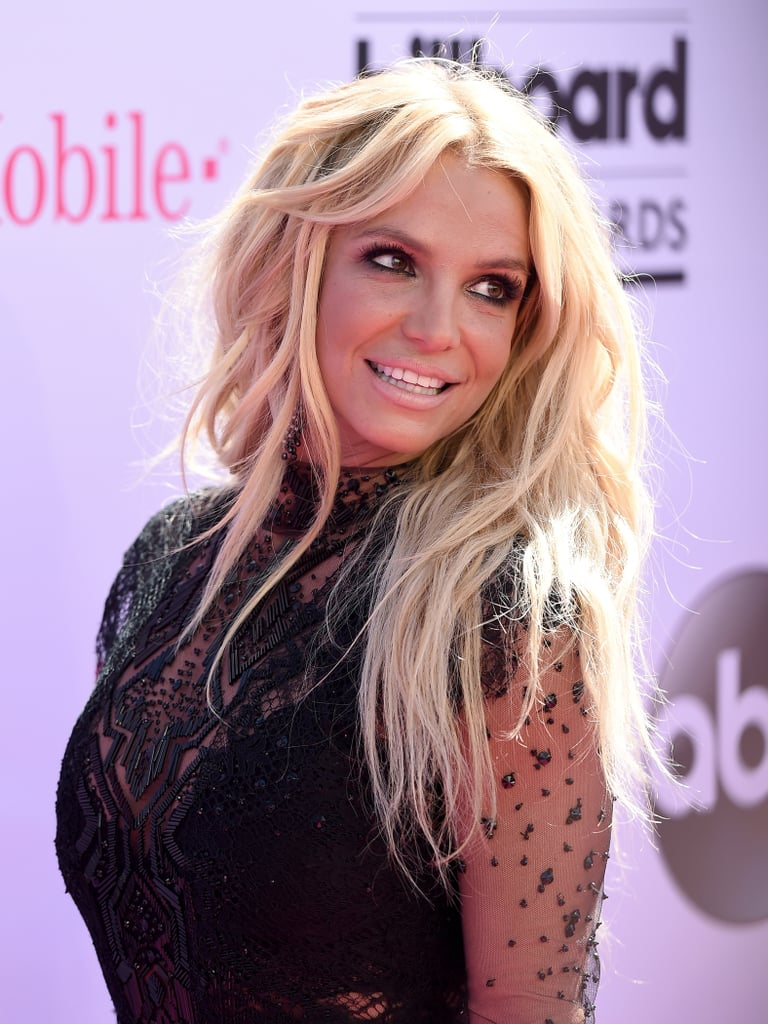 Stars Show Support For Britney Spears After Court Hearing
