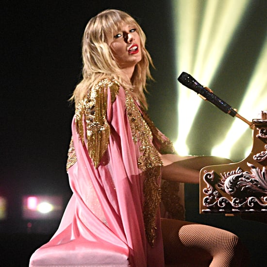 "Who Is Taylor Swift ""My Tears Ricochet"" From Folklore About?"
