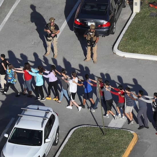 Teachers' Reactions to the Florida Shooting