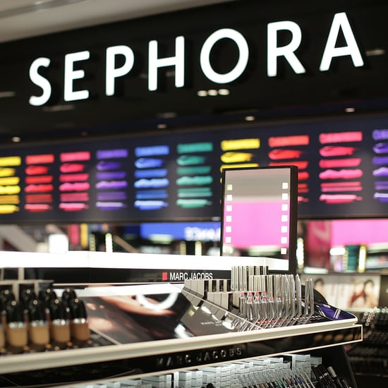 Sephora's Beauty Class For People Living With Cancer