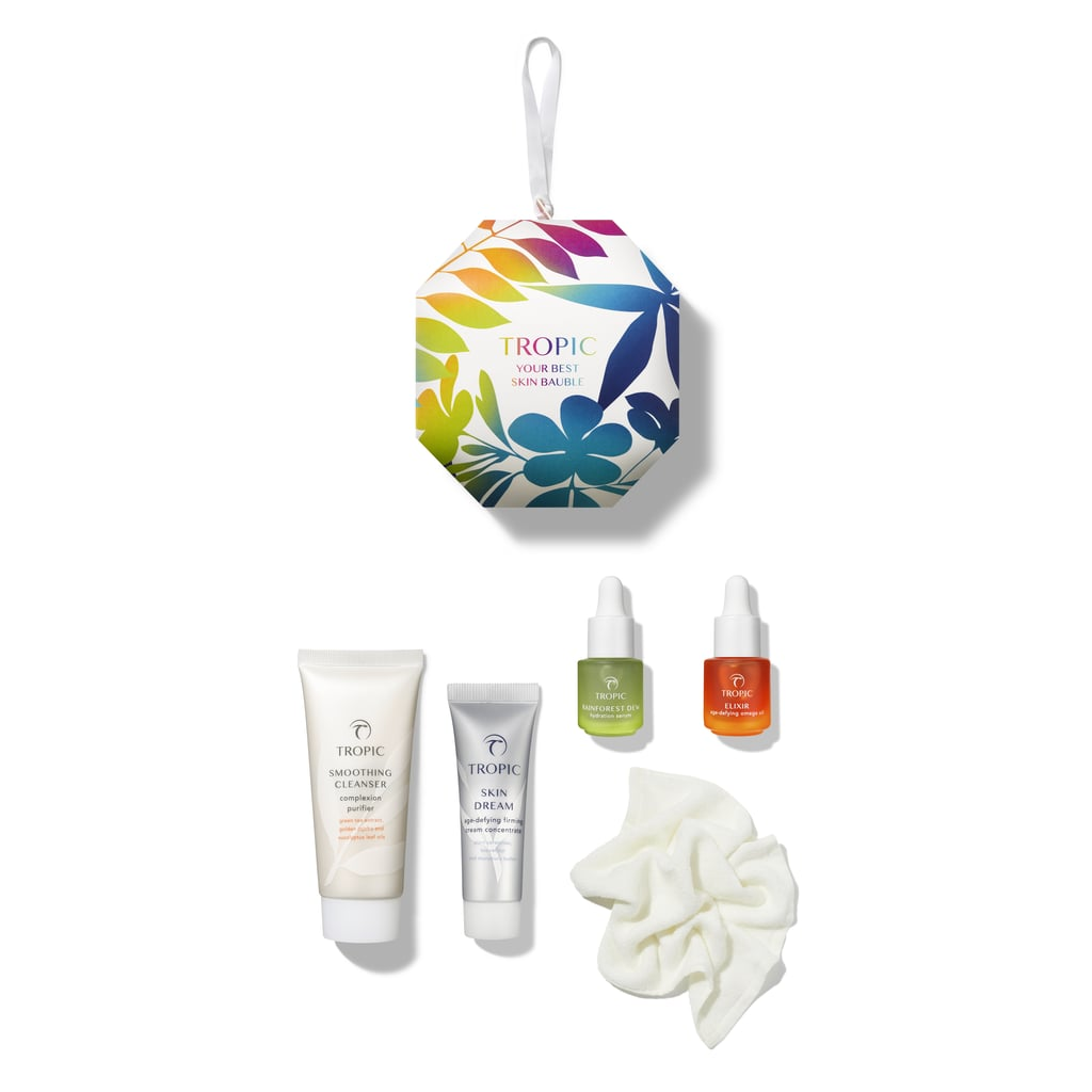 Topic Skincare Your Best Bauble Nourish Collection