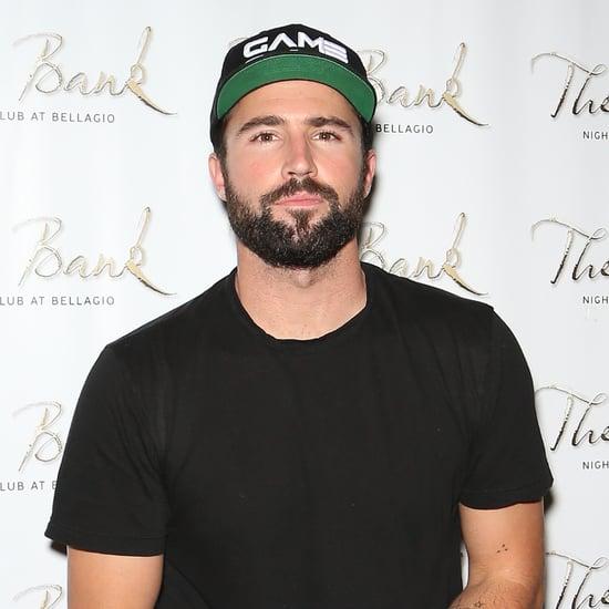 Brody Jenner Birthday Party in Las Vegas 2015