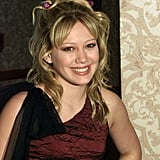 Hilary Duff's Quotes About Childhood Stardom