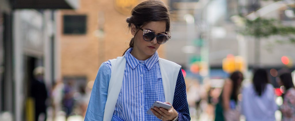 Stuck on Tops? 10 Options That Will Solve Your Autumn Wardrobe Dramas