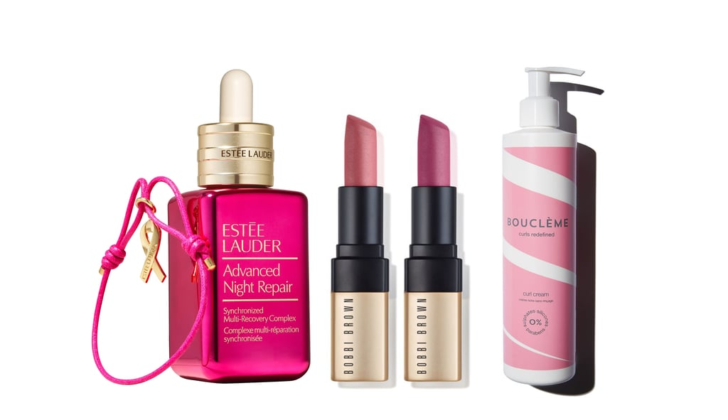 Best Beauty Products to Support Breast Cancer Awareness