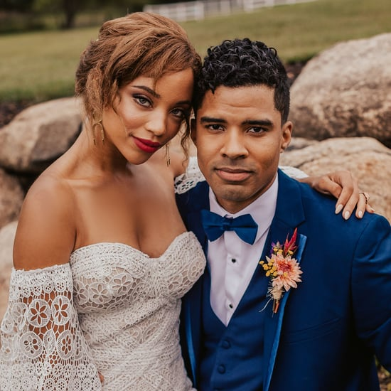 The Top Trends For Weddings in 2021