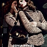 Sonia Rykiel Fall 2012 Ad Campaign