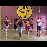 "Enrique Iglesias's ""Bailando"""