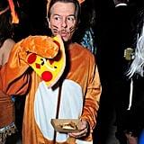 David Spade as Pizza Rat
