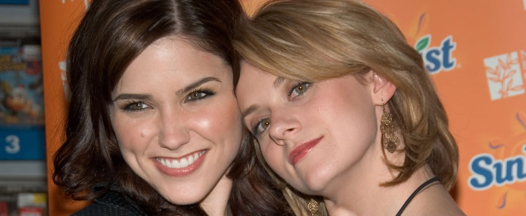 Sophia Bush Defends Hilarie Burton Over One Tree Hill Event