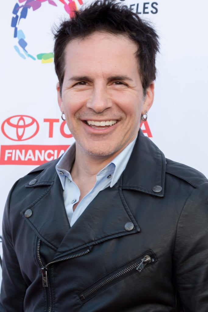 Hal Sparks as Nelson