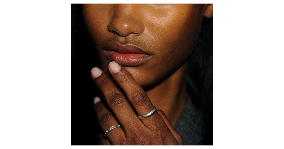 How to Wear Natural-Colored Nail Polish | POPSUGAR Beauty