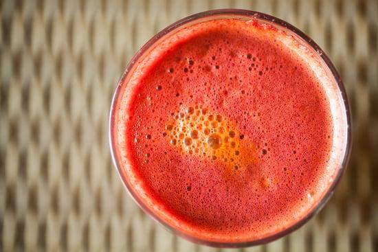 Calories in Popular Healthy Juice Recipes