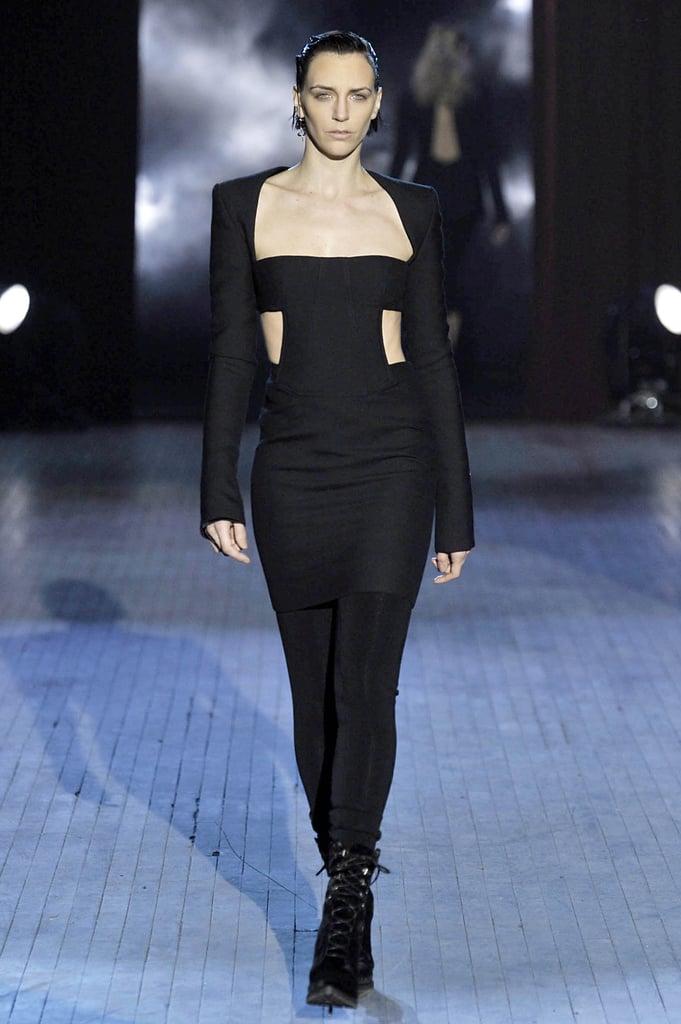 New York Fashion Week: Alexander Wang Fall 2009