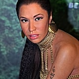 This Nicki Minaj Wax Figure Has the Internet in a Tizzy