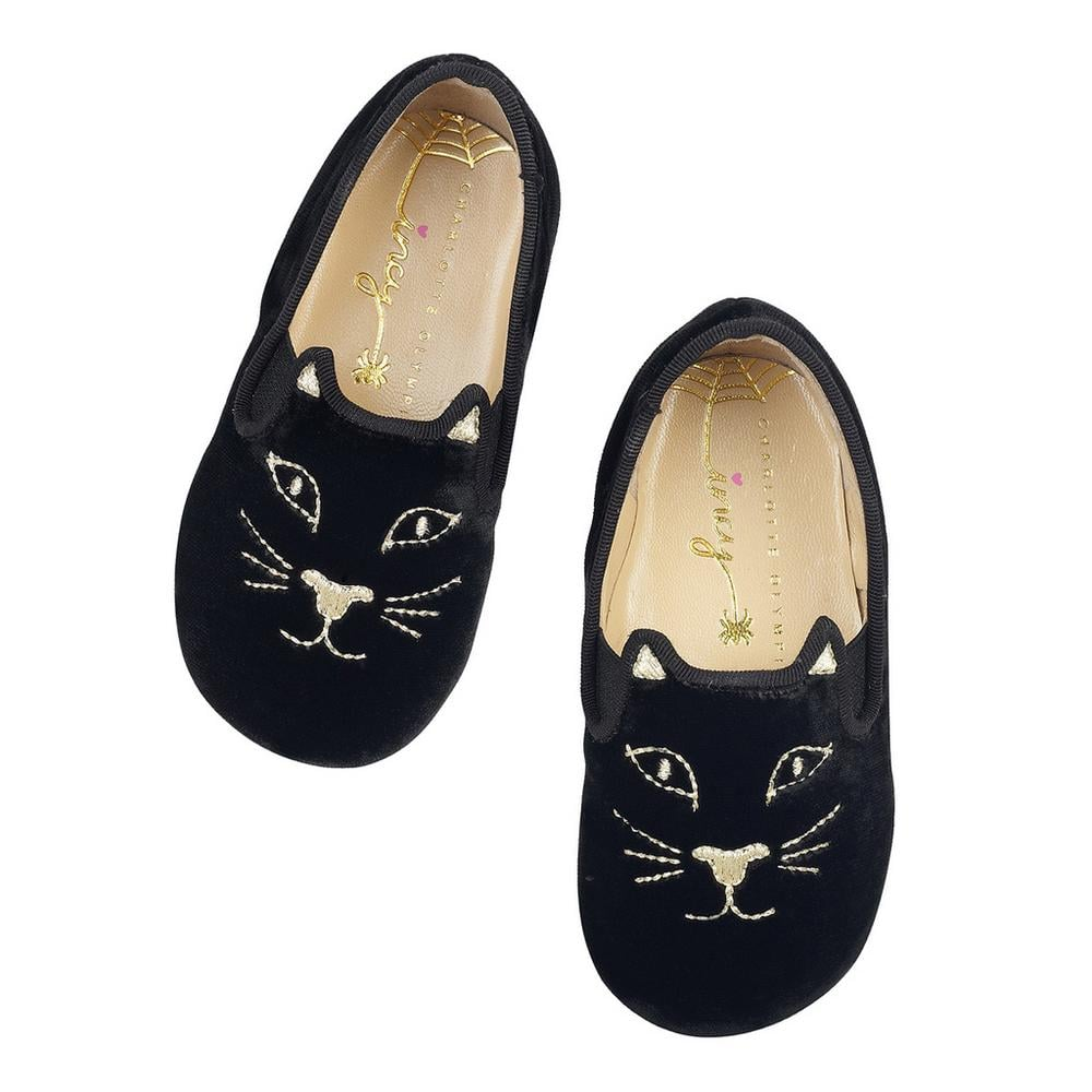 North West's Charlotte Olympia Kitten Flats