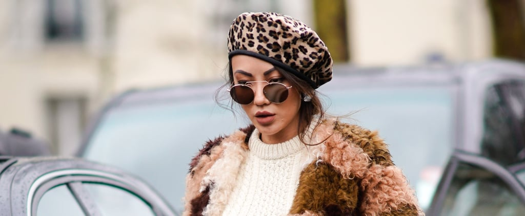 Animal-Print Items That Are Worth Dropping Extra Cash For