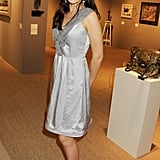 Sophie Winkleman at the Masterpiece Midsummer Party in June 2011