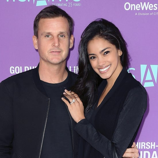 Rob Dyrdek and Bryiana Noelle Cute Instagram Pictures