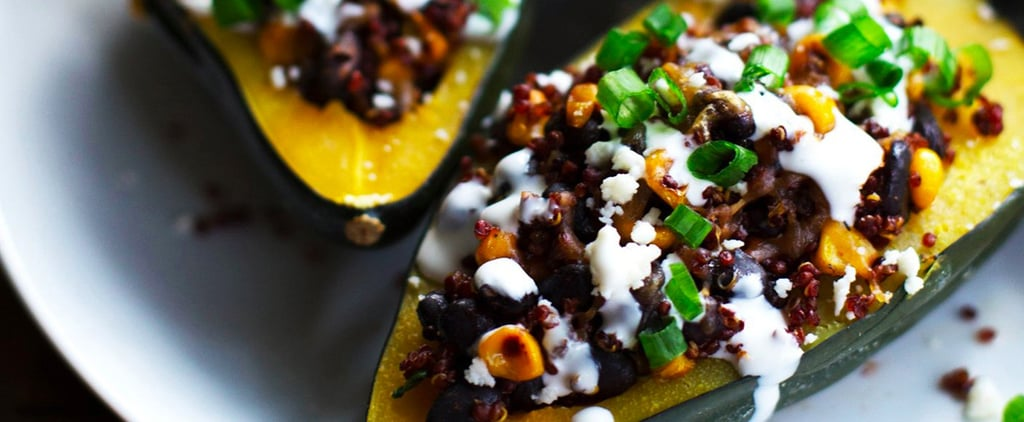 25 Delicious Mexican Recipes That Are Actually Healthy — Yes, HEALTHY!