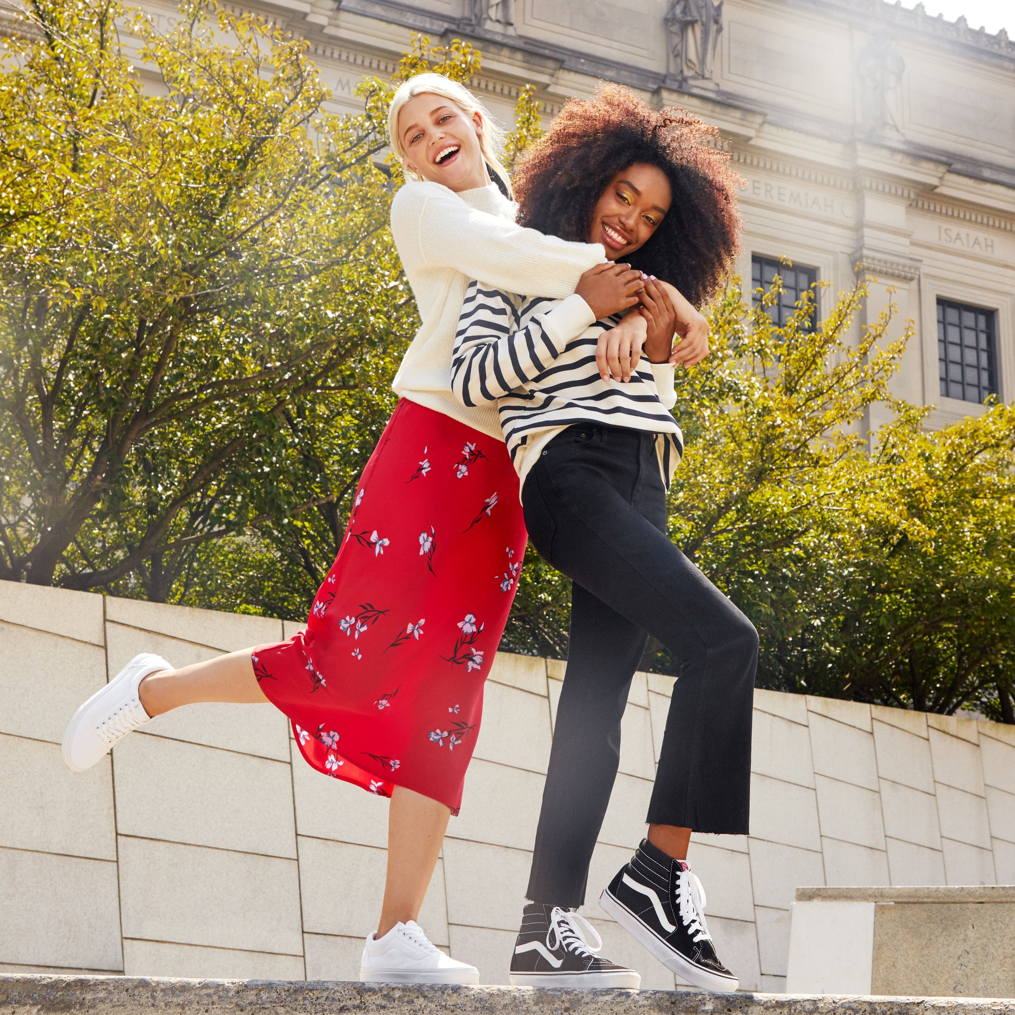 adidas Grand Court Sneakers | Cute Fall