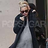 Pregnant Kate Hudson Pictures