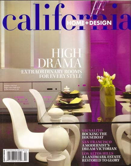 This Just In:  Gonzalez on Cover of Cal H + D