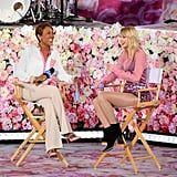"Though her music catalog now belongs to Scooter, Taylor eventually revealed that she plans to rerecord her first five albums in an attempt to own the masters to her original music. ""My contract says starting from November 2020, I can start rerecording albums one through five,"" she told Robin Roberts on Good Morning America in August. ""I think artists deserve to own their own work. It's next year — I'm gonna be busy."""