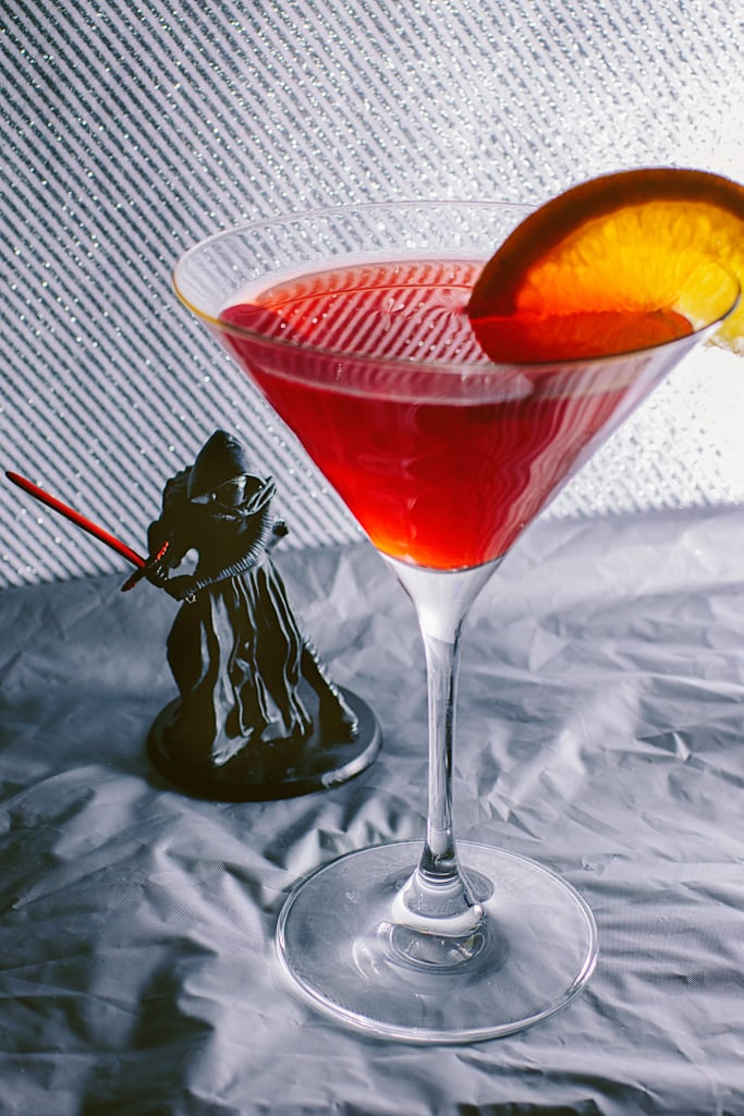 Star Wars-Inspired Cocktails