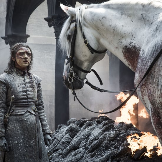 Is Arya Dead on Game of Thrones?