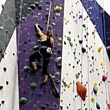 Can I Climb By Myself?