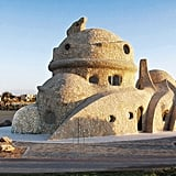 Vacation Destination: Egyptian Turtle House