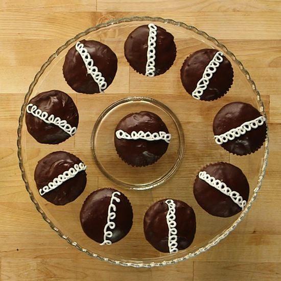 Hostess Cupcakes Recipe | Video