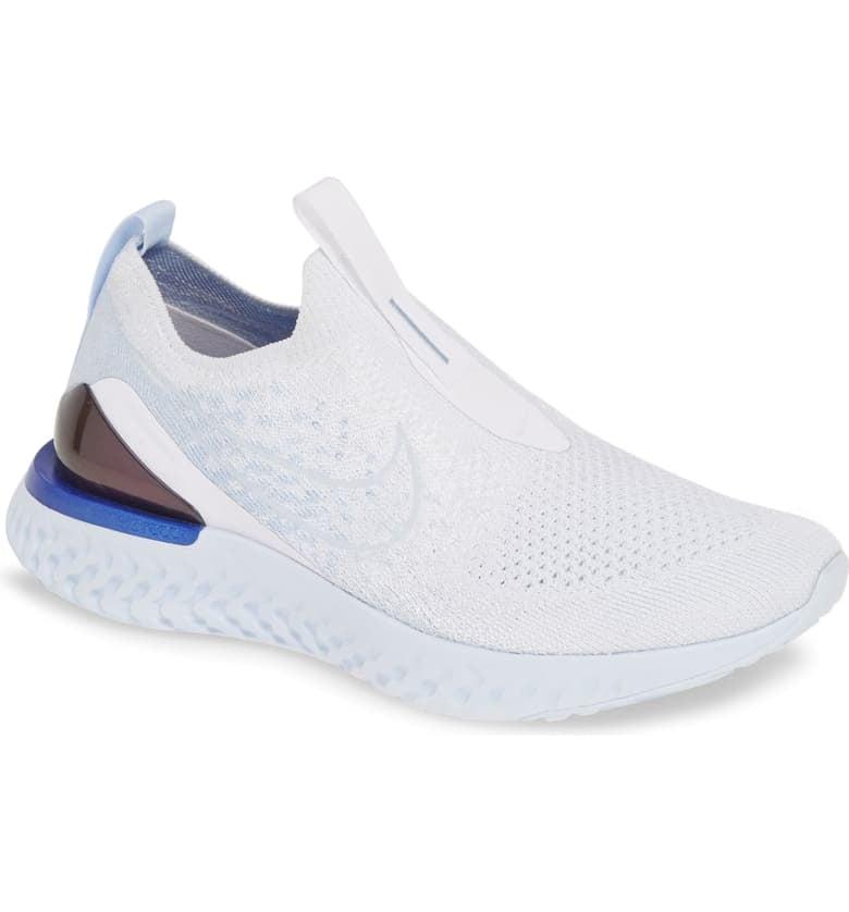 Nike Epic Phantom React Flyknit Running Shoes