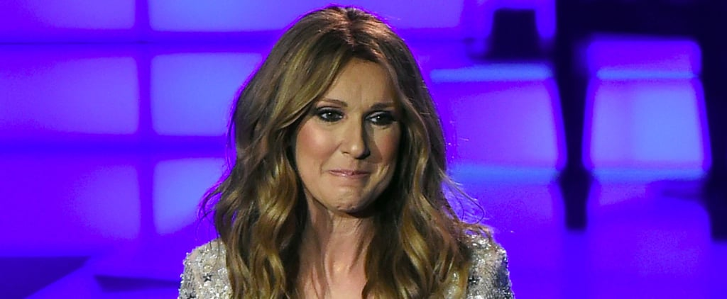 Celine Dion Donating Money to Las Vegas Shooting Victims