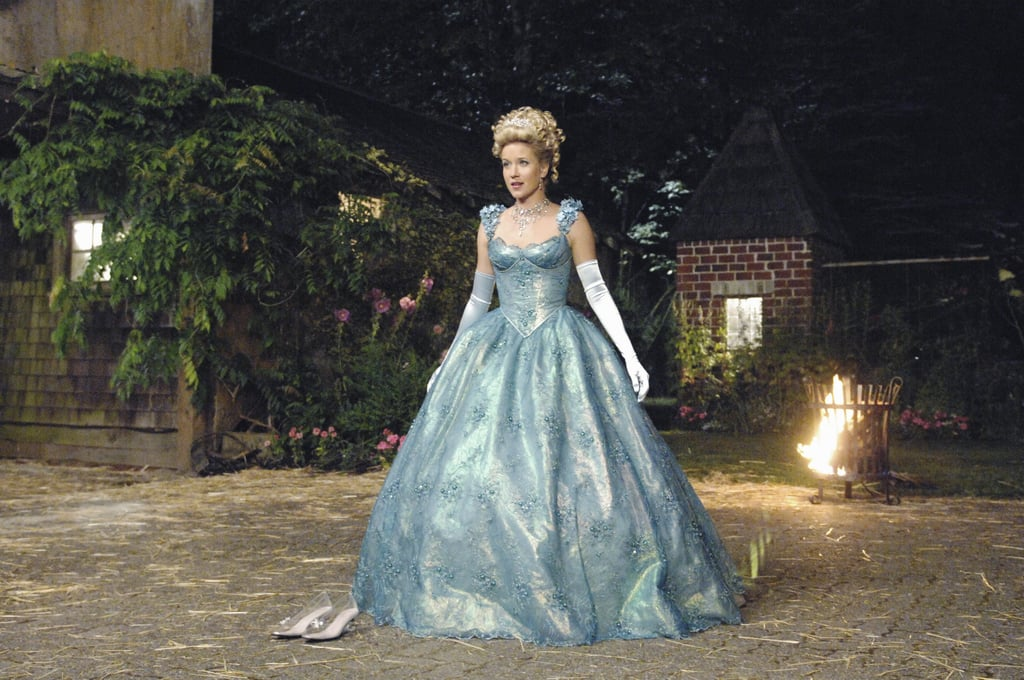 Cinderella Will Have A Connection With The Land Of Untold