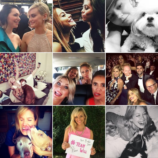 Celebrity Instagram Pictures | August 27, 2014
