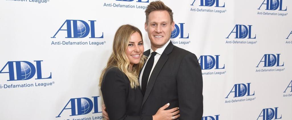 Meghan Markle's Ex-Husband Trevor Engelson Engaged