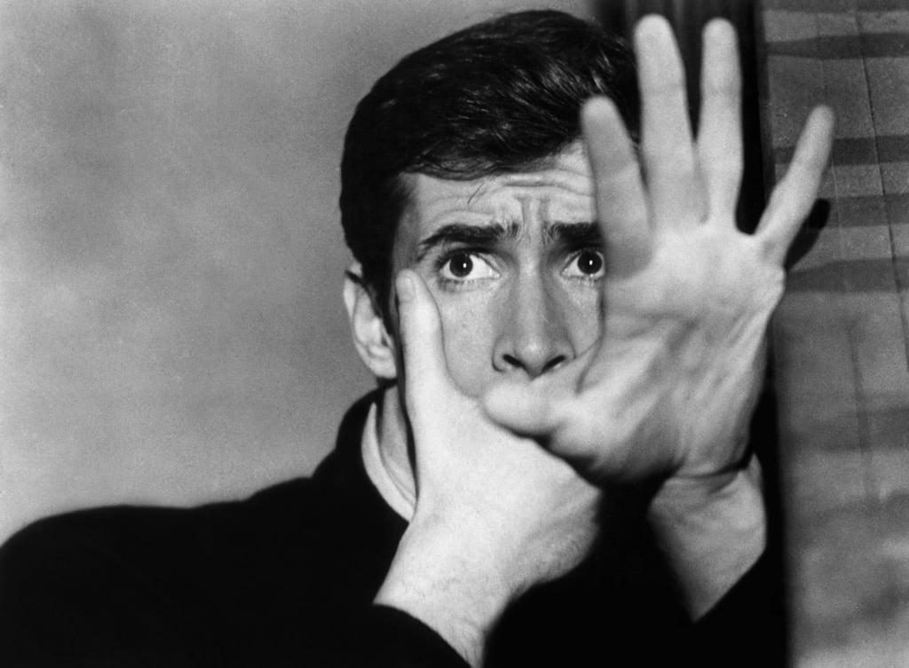 Pisces (Feb. 19-March 20): Norman Bates