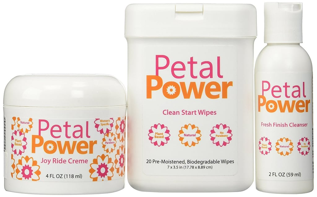 Petal Power Joy Ride System