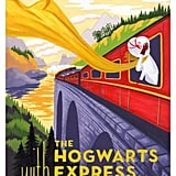 Travel the Hogwarts Express ($50)