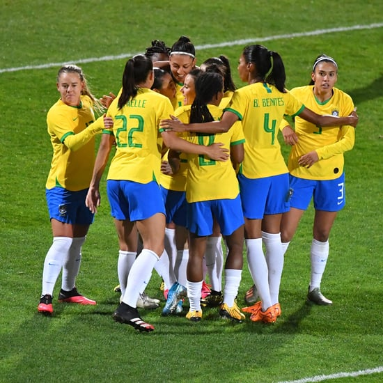 Brazil and England's Women's Football Teams Granted Equal Pay