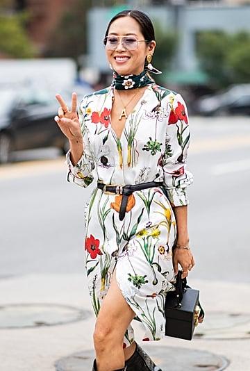 Best Wrap Dresses 2019